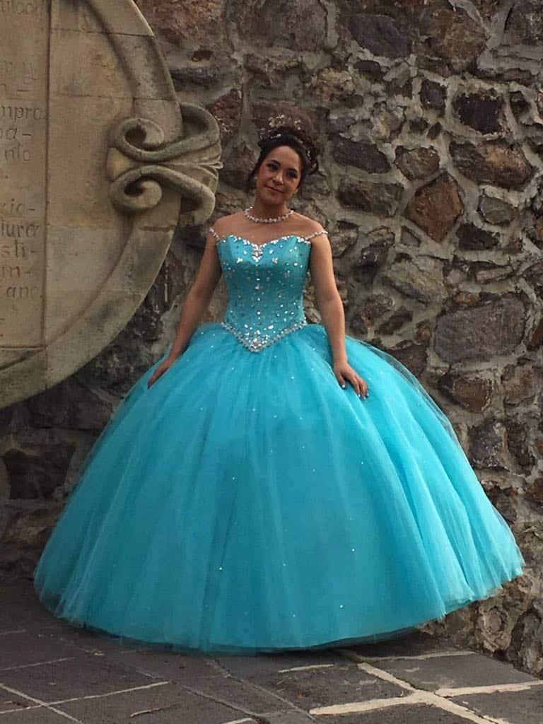 Irma Caroline | 7717091016 | Pachuca Hidalgo | vestidos de noche ...