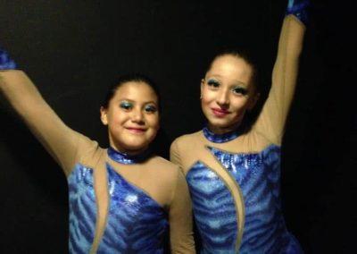 Vestuario para gimnasia | Pachuca | 7717091016 | Irma Caroline