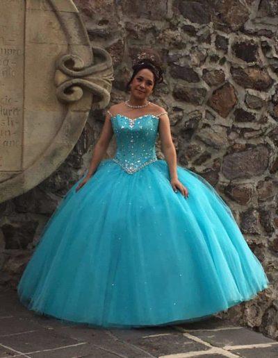 vestidos de XV Años Pachuca | 7717901016 | Irma Caroline