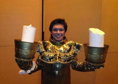 vestuario para teatro | Pachuca | 7717091016 | Irma Caroline