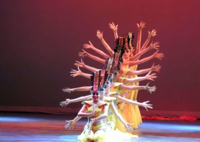 vestuario para danza Pachuca | 7091016 | Irma Caroline