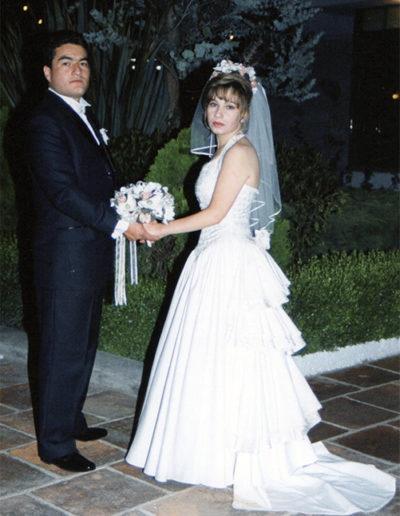 vestido de novia Pachuca | 7717091016 | Irma Caroline