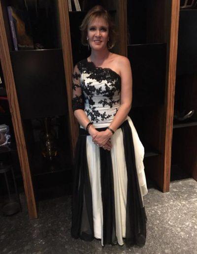 Vestido de noche | Pachuca Hidalgo | 7716843436