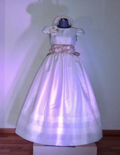 vestido de niña pachuca 7717091016